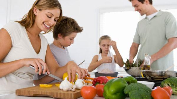 cocina moderna italiana - ITALIA PARTICULAR - La Cocina Italiana